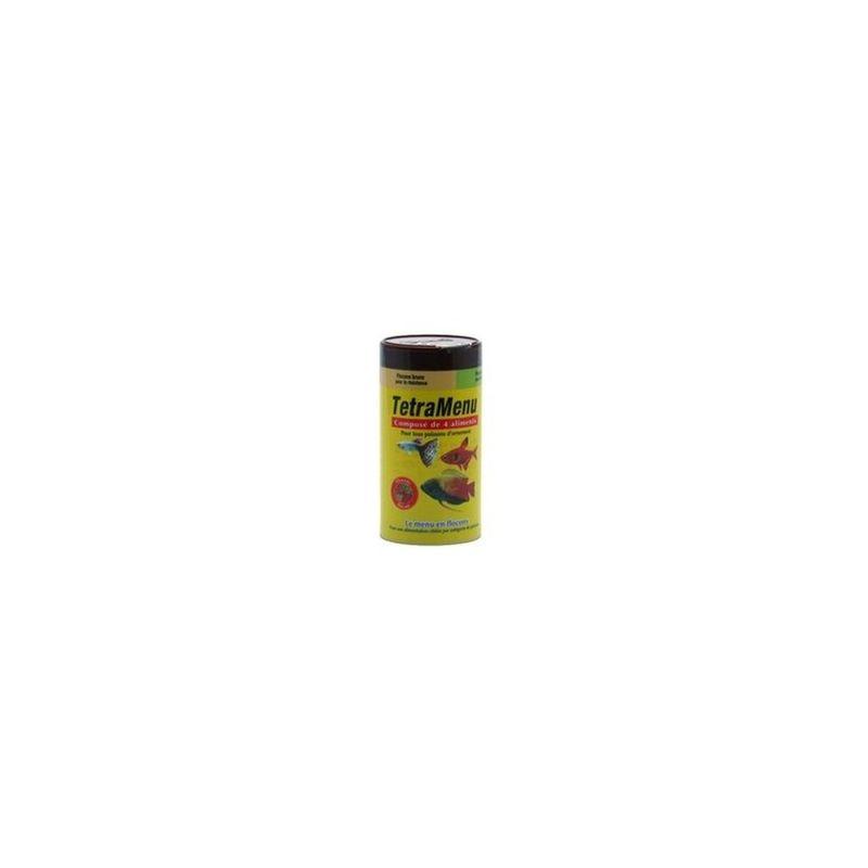 Tetra Tetramenu Contenance - 250 ml