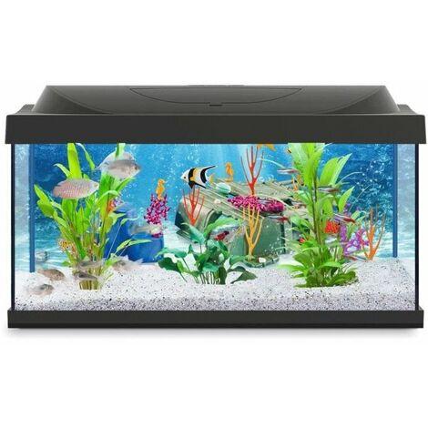 TETRA Aquarium Playmobil Edition Limitée 54 L - Pour poisson
