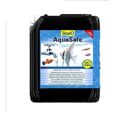 Tetra AquaSafe Purificador de Agua para Peces - 5 L
