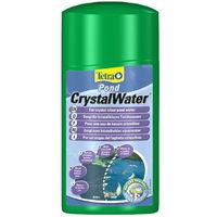 TETRA Conditionneur d'eau Pond Crystal Water - Pour poissons de bassins - 1L