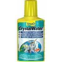 Tetra Crystal Water [SNG] 100ml x 1 (51346)