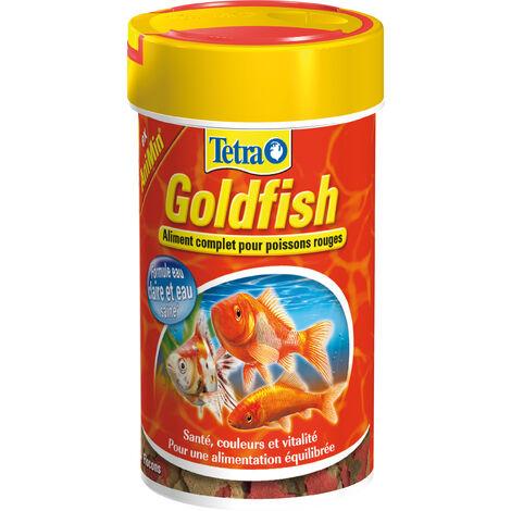 Tetra Goldfish Flocons