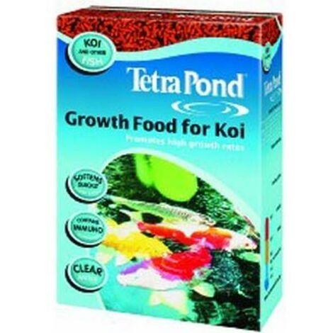 Tetra Koi Sticks Colour and Growth 4L [SNG] 1200g x 1 (59917)