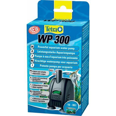 Tetra pompe a eau wp 300