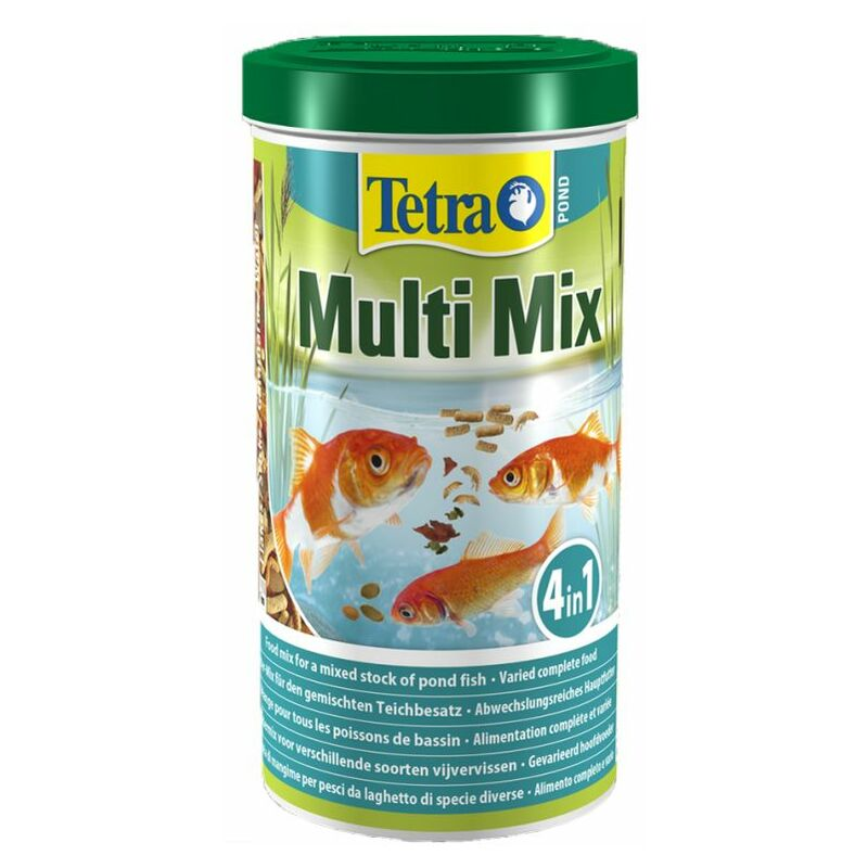Pond Multi mix - Tetra