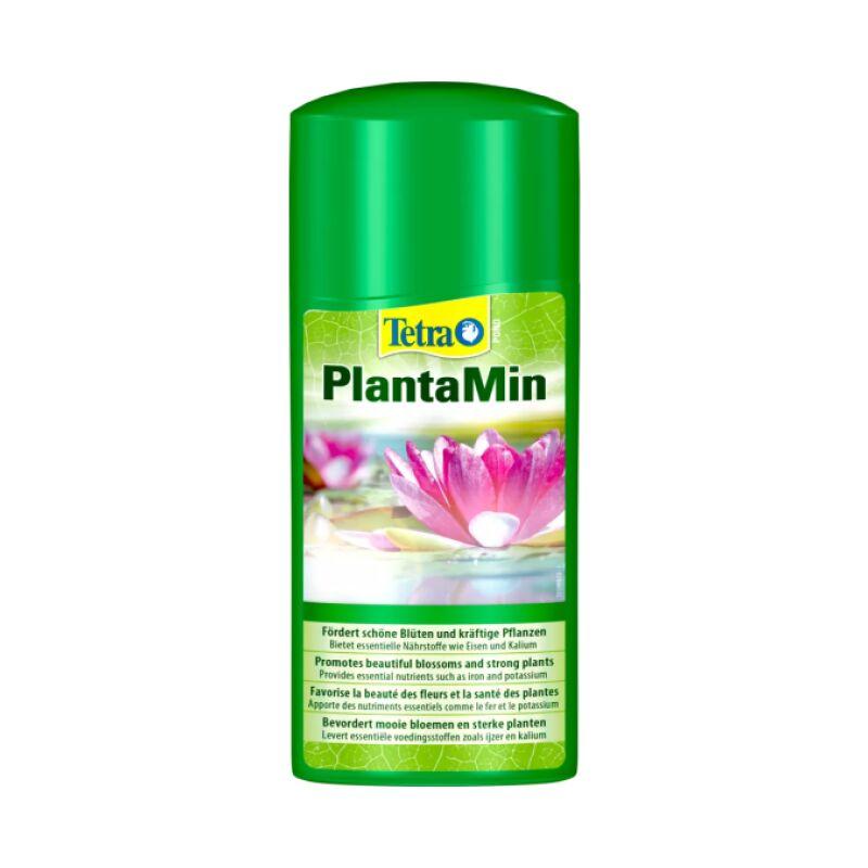 Fertilisant de plantes Pond PlantaMin 500 ml pour bassin - Tetra