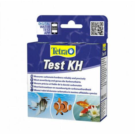 Tetra test kh (durete carbonat