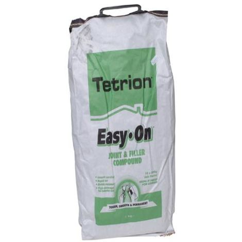 Tetrion Fillers Easy On Filling & Jointing Co