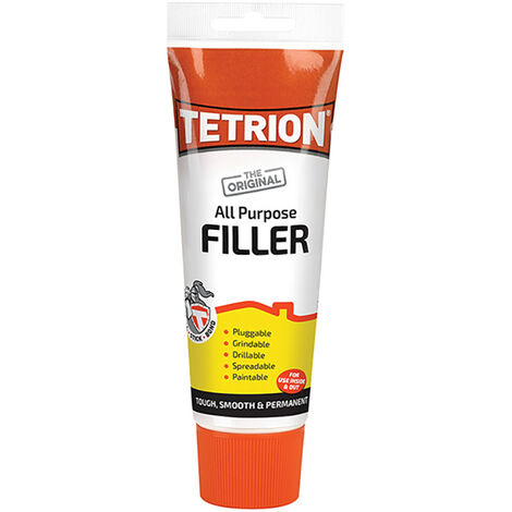Tetrion TETDTE330 All Purpose Ready Mix Filler Tube 330g