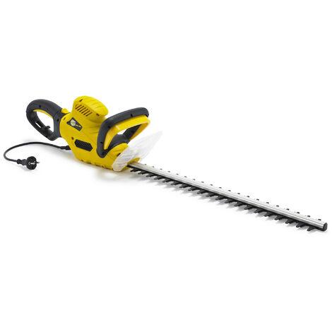 Texas Taille-haie électrique Texas HTE550 - 550W - 51cm