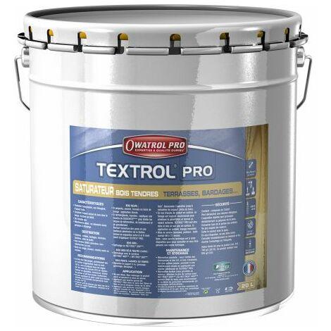 TEXTROL PRO Autoclave 20L + 1 pinceau