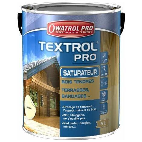 """main image of """"Saturateur bois textrol 5L - plusieurs modèles disponibles"""""""