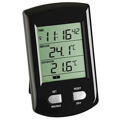 """main image of """"TFA 30.3034.01 - Termometro digitale con sensore remoto"""""""