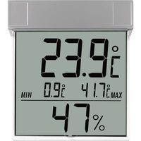 TFA 30.5020 Termometro da finestra Grigio