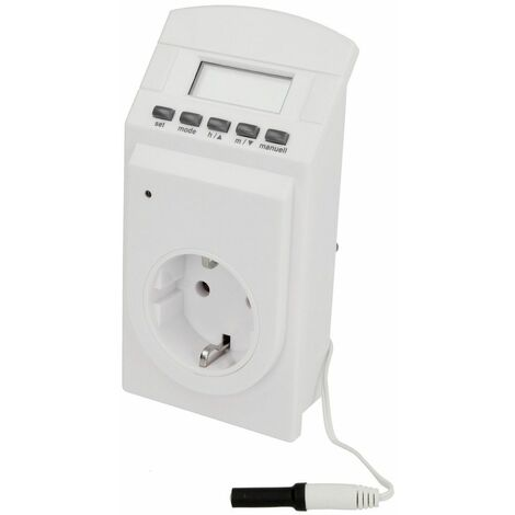 TFA 37.3000 Thermo Timer