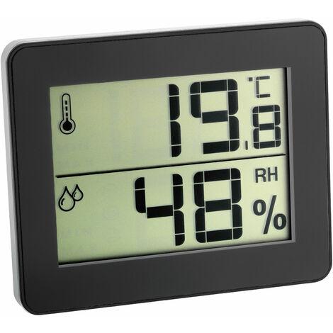 TFA Digital Thermometer/ Hygrometer