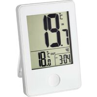 TFA Dostmann 30.3051.02 Thermometer Weiß S90242