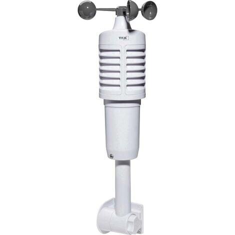 TFA Dostmann 30.3222.02 Sensore termo / igrometro / Vento Radio a 433 MHz