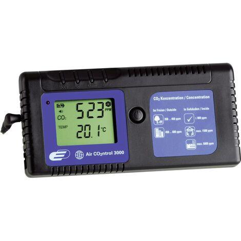 TFA Dostmann Air CO2ntrol 3000 Kohlendioxid-Messgerät Q79283