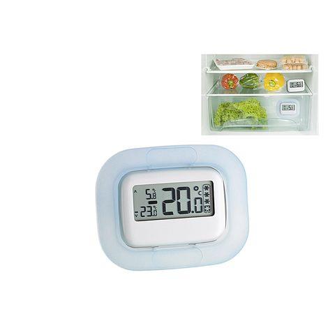 TFA Kühlschrankthermometer digital - 30°C bis 50° C 30.1042