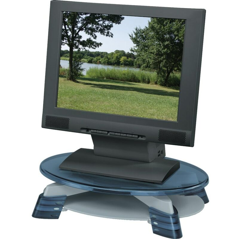 Image of TFT/LCD Monitor Riser 76MM-114MM - Fellowes