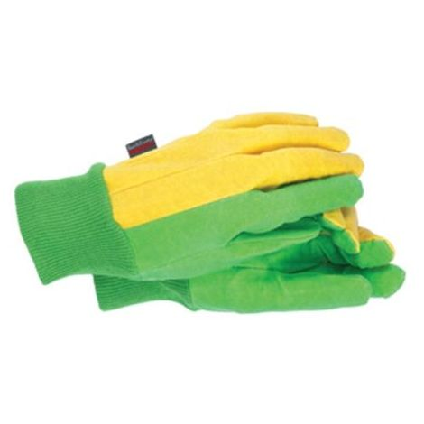 TGL403 Mens Stretch Vinyl Coated Gloves