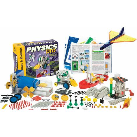 Thames & Kosmos Advanced Physics Pro Science Kit