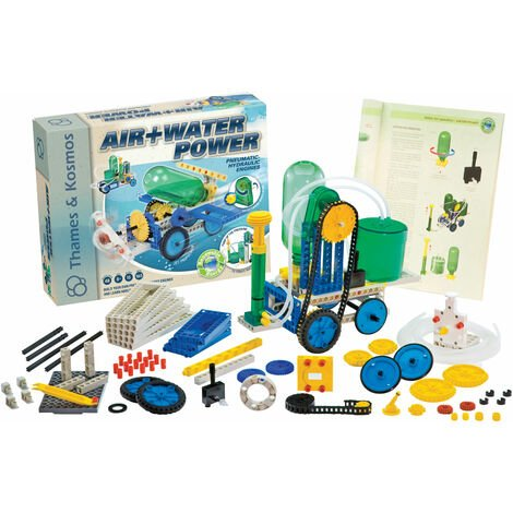 Thames&Kosmos 555001 Air & Water Power