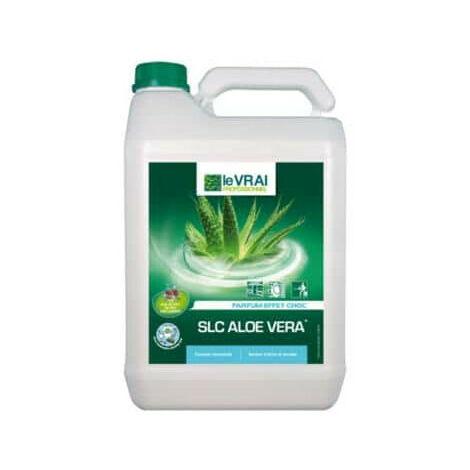 The bactericidal SLC True Professional aloe vera 5L
