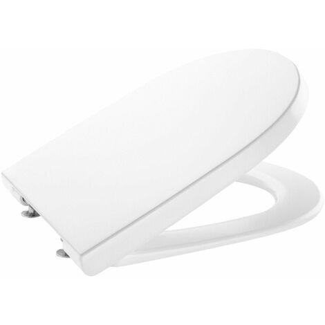 THE GAP ROUND - Tapa y asiento para inodoro compacto