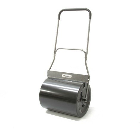 "main image of ""The Handy Push Garden Roller"""