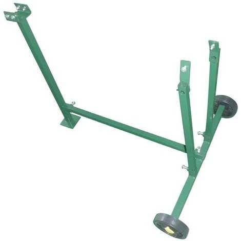 The Handy Stand for THLS-4 Electric Log Splitter