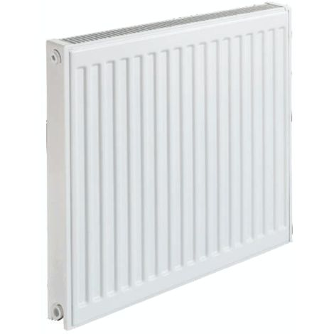 """main image of """"The Heating Co. Type 11 White single convector radiator 400 x 600"""""""