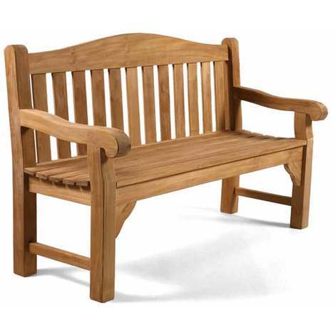 The Oxford (5ft) Bench