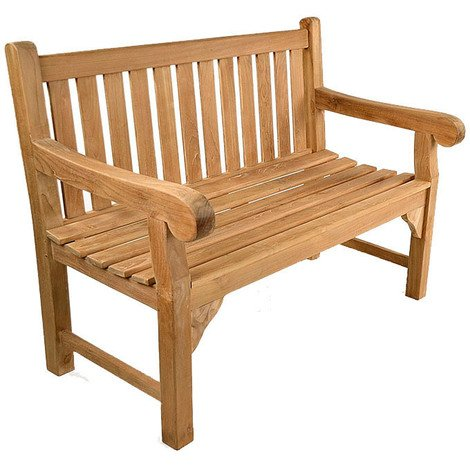 The Queensbury (4ft) bench