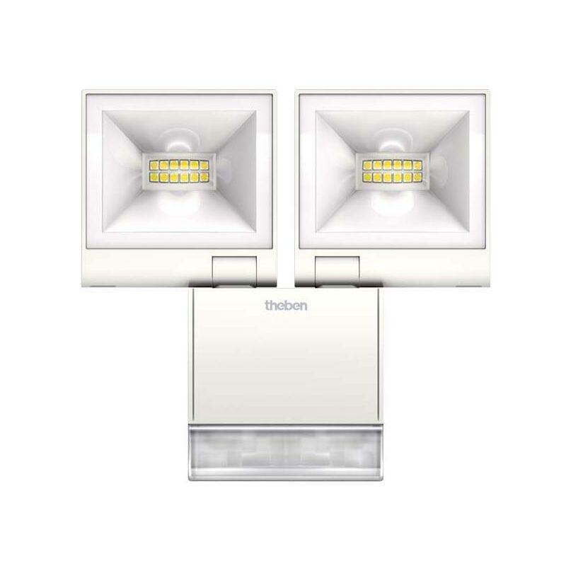 LED Strahler theLeda S20 WH - Theben