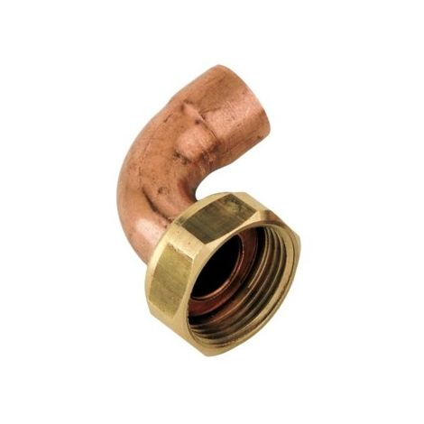 Thermador 5002GC1415 Connection Elbow Copper