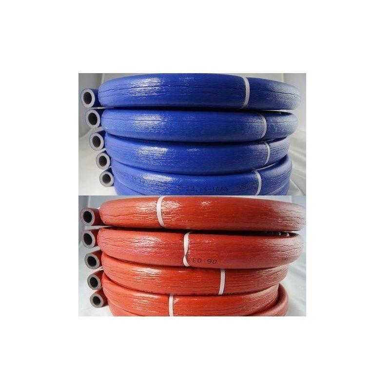 Gewebeklebeband 10 m //25 m //50 m Rohrisolierung Isolierschlauch