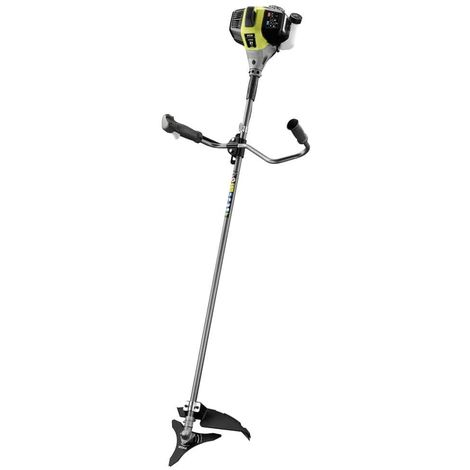 Thermal brush cutter RYOBI 1000W - 2-stroke engine 31 cm3 RBC31SBO