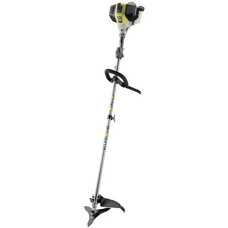 Thermal brushcutter RYOBI 1000W - 2-stroke engine 31 cm3 RBC31SESO