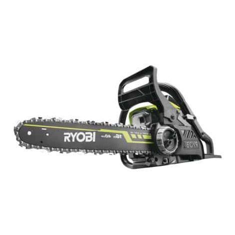 Thermal Chainsaw RYOBI 37.1 cm3 POWR XT 40cm RCS3840T guide
