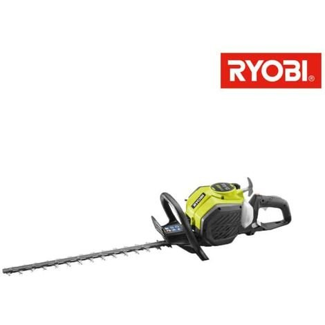Thermal hedge trimmer RYOBI - 25.4cm3 RHT25X55R