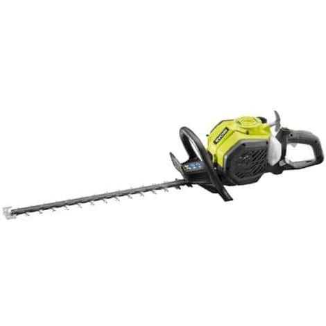 Thermal hedge trimmer RYOBI 750W - 25 4cm3 RHT25X60RO