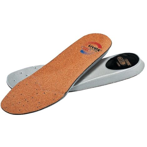 Thermal Insulating Insoles