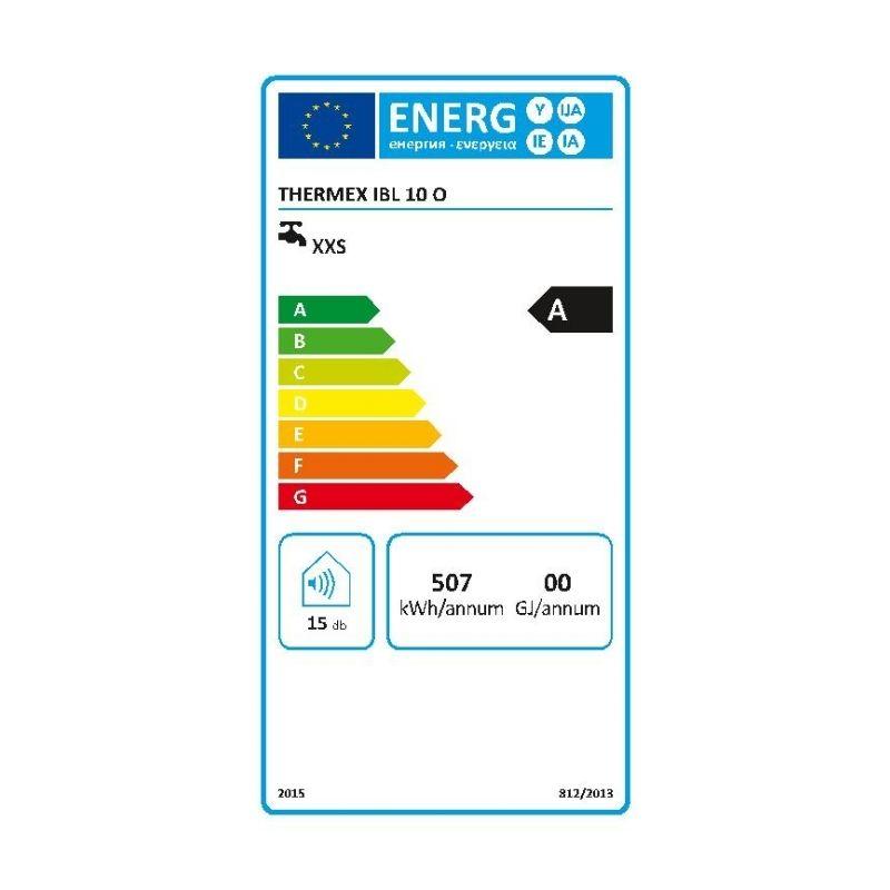 water heater 10 Liters 2500 watt