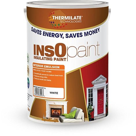 Thermilate InsOpaint Interior Emulsion