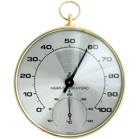 Thermo-hygromètre TFA Dostmann 45.2007 45.2007 or 1 pc(s)