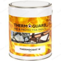 Thermocoat W Intumescent fire paint for steel (select size)