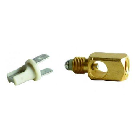 Thermocouple bypass - ACV : 53439118