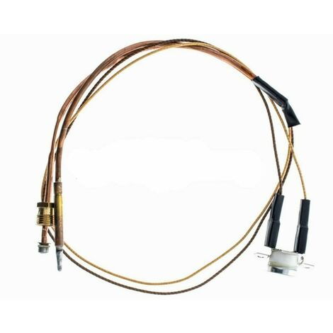 Thermocouple Caldera Chaffoteux en toute sécurité 110C 6010034230